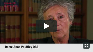 Succinct and evidence-based Section 31 Applications - Mrs Justice Anna Pauffley DBE.