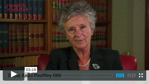 Mrs Justice Anna Pauffley DBE discusses reforms to family justice.