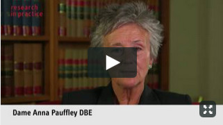 Practical tips on presenting oral evidence in the family court - Mrs Justice Pauffley DBE video