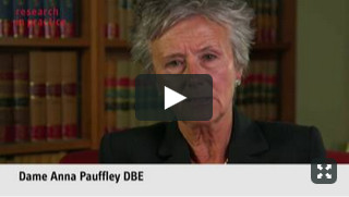 Mrs Justice Pauffley DBE on the use of expert evidence in the UK Family Court video