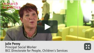 Legal Planning Meeting - Julie Penny, BCC Directorate - video