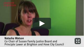 Instruction of experts pre-proceedings: practical tips - Natasha Watson, video