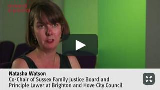 The importance of legal planning meetings - Natasha Watson, video