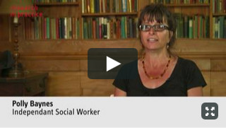 Polly Baynes explains contact planning under the current policy framework -video